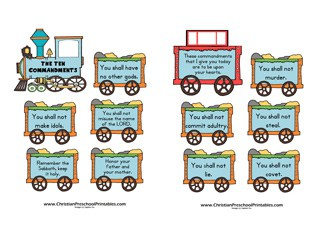 Transportation Preschool Printables - Preschool Mom