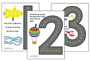 Number templates for preschool zrom beautiful chapter 3 worksheet numbers large and small thejquery info ibookread ePUb