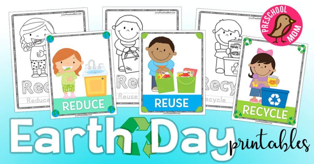 April Preschool Themes Preschool Mom