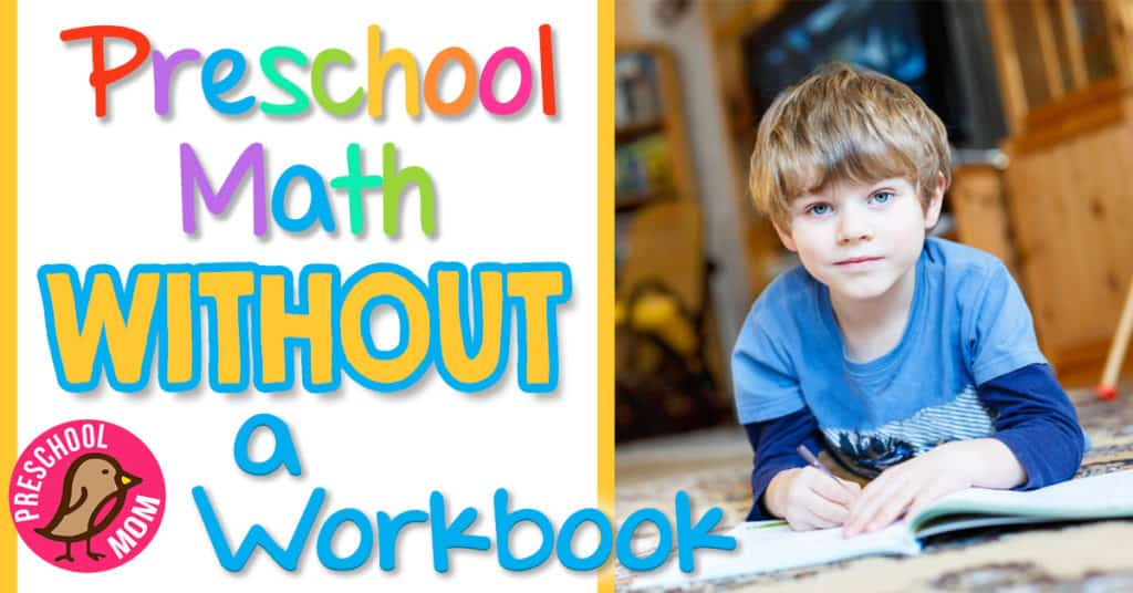 Preschool Math Curriculum