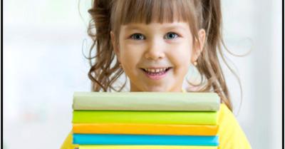 Sight Words for Preschool