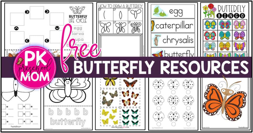 our butterfly resources are a beautiful addition to your thematic unit   you'll find free printable butterfly l ife cycle charts, minibooks ,  sequencing