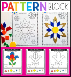 PatternBlockPrintables