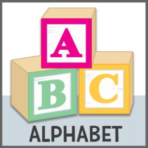 AlphabetPrintables