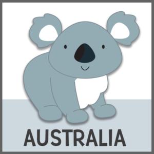 photograph regarding Memory Community Helpers Free to Printable Coloring Pages called Australia Preschool Printables - Preschool Mother
