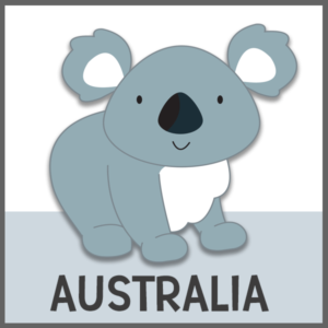 AustraliaPrintables