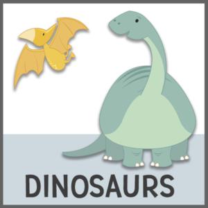 DinosaurPrintables