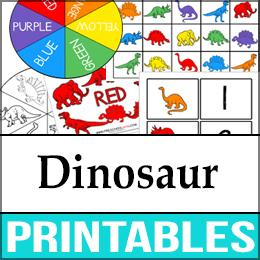 DinosaurWhite