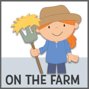 FarmPrintablesWorksheets