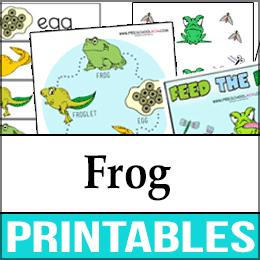 FrogWhite