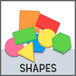 ShapeWorksheets