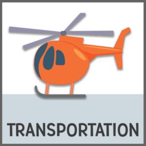TransportationPrintables