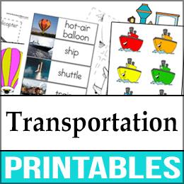 TransportationWhite
