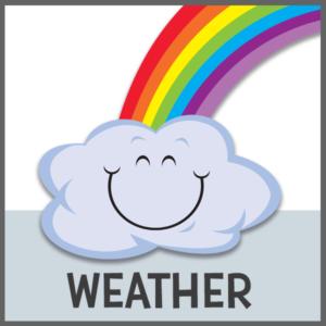 WeatherPrintables